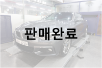 BMW 4-Series 420d Xdrive M스포츠 쿠페